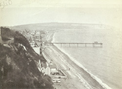 Sandown And Pier